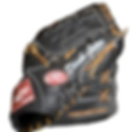 Baseball Glove Restoration Repair