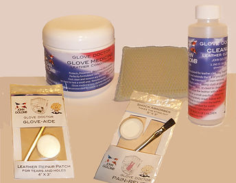 Glove Doctor Glove Care Products.jpg