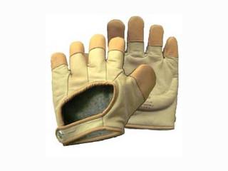 Why the Workman's Baseball Glove?