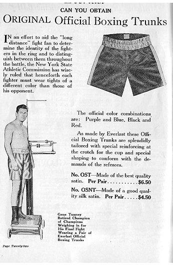 Everlast Boxing Trunks 1926.jpg