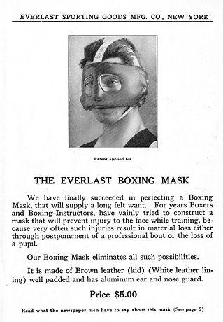 Everlast Boxing Mask 1916.jpg