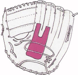 Space age, super shock absorbent microSorb™ padding can be installed in your glove. This is a revolutionary material specially developed for this application. The material is thin, flexible, lightweight and super shock absorbing and unobtrusive. I place the material in the area of your glove or mitt where the ball hits in the finger and palm area of the pocket. microSorb™ takes the sting out! $39 when included with any restoration or re-lacing work . I am always very busy with this specialized work and return could take up to 3 to 4 weeks.  This operation cost is for this operation by its self. This operation cost may be included or a portion as part of the overall cost combined with other restoration operations. The cost assessment for a restoration repair will never exceed $299 and the average is generally between $135 and $200 depending on the in-hand assessment.