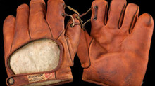 The Mystery of Baseball Glove Leather