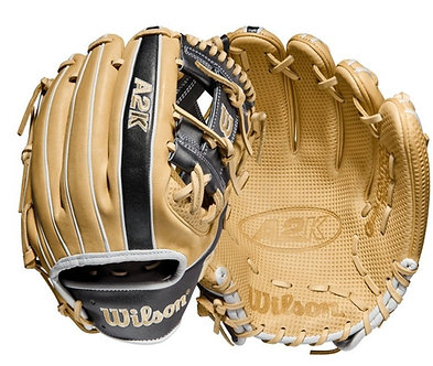 """Fielder's Glove Lace Set, Set of 2-1/4"""" and 2-3/16"""""""