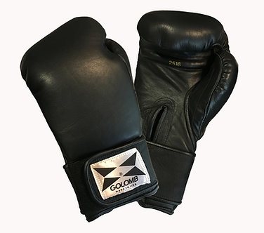 GOLOMB USA American Training Glove with Velcro Strap Custom made in the USA