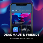 DEADMAU5 CALM APP COLLAB