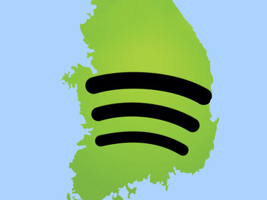 SPOTIFY TO LAUNCH IN SOUTH KOREA IN 2021