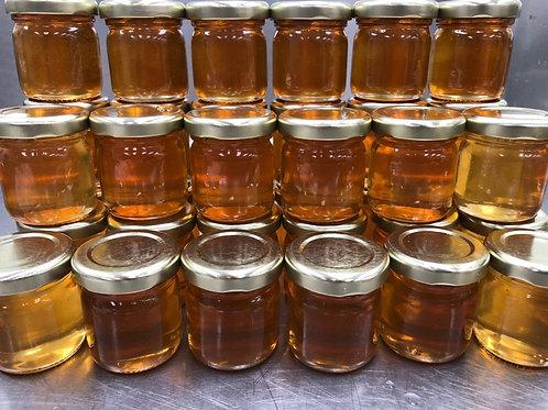 2 Oz Wildflower Favors Jars 30 per pack