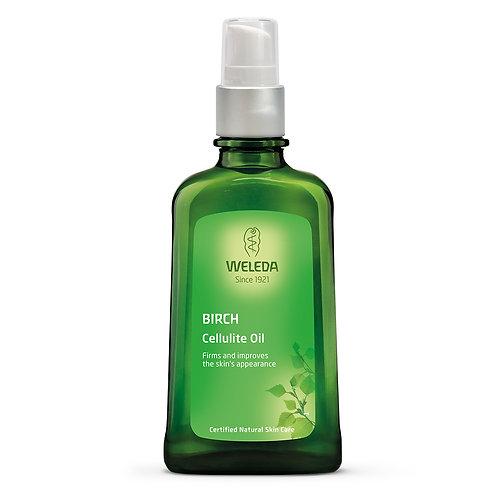 Birch Cellulite Oil