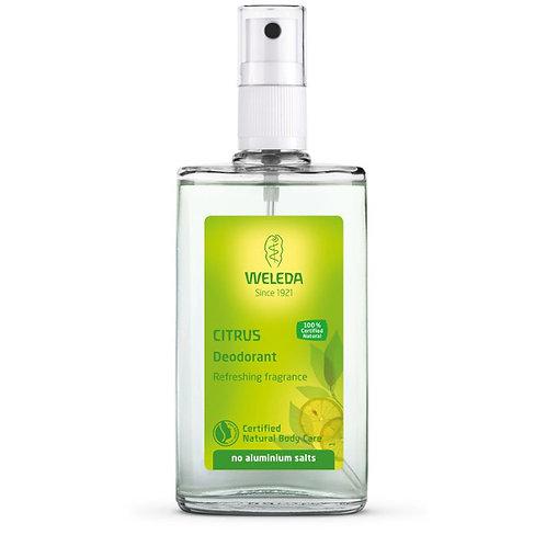 Citrus Spray Deodorant