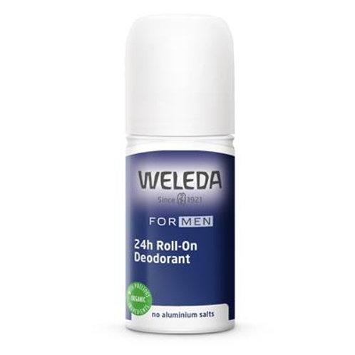 MEN 24h Roll-On Deodorant