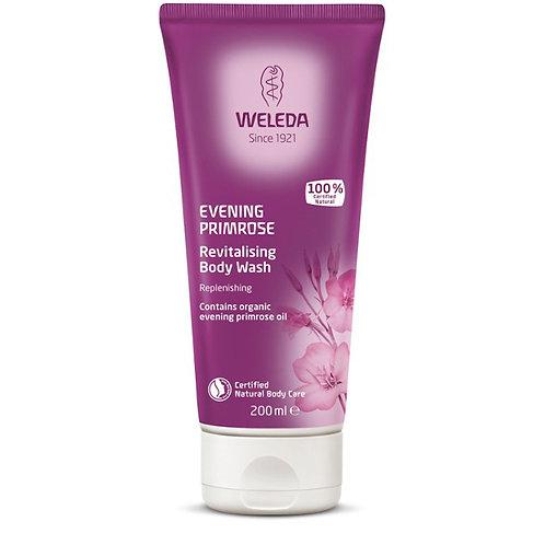 Evening Primrose Creamy Body Wash