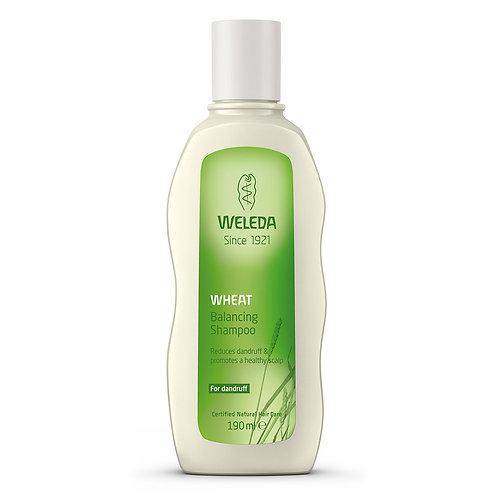Wheat Balancing Shampoo