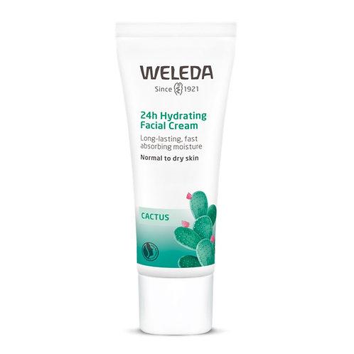 Hydrating 24h Facial Cream (Coming Soon)