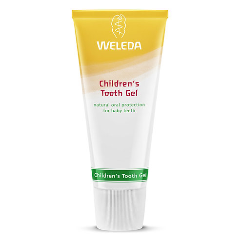 Children's Tooth Gel
