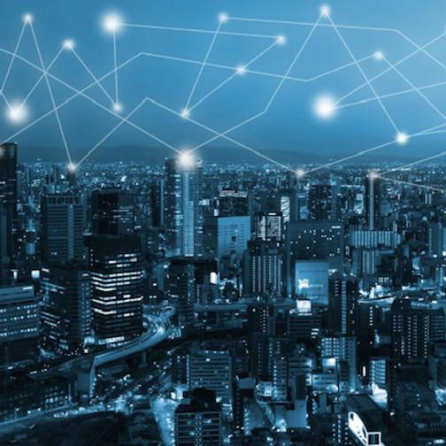 IFMA MEETS - Neue Entwicklungen im Digital Real Estate - mit Luca Calanni