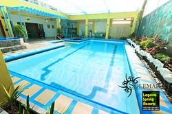 Solemar 24 Private Pool in Laguna