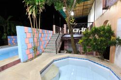 Laguna Private Pool