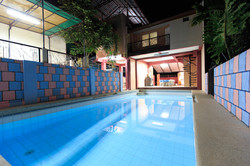MARIA VILLA HOT SPRING Private Pool