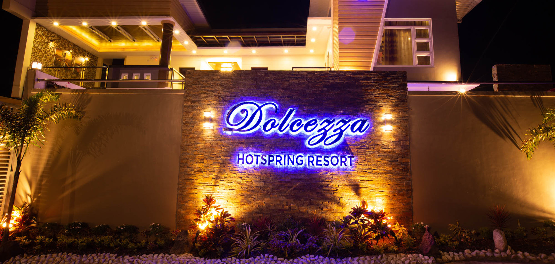 Dolcezza Hotspring Resort