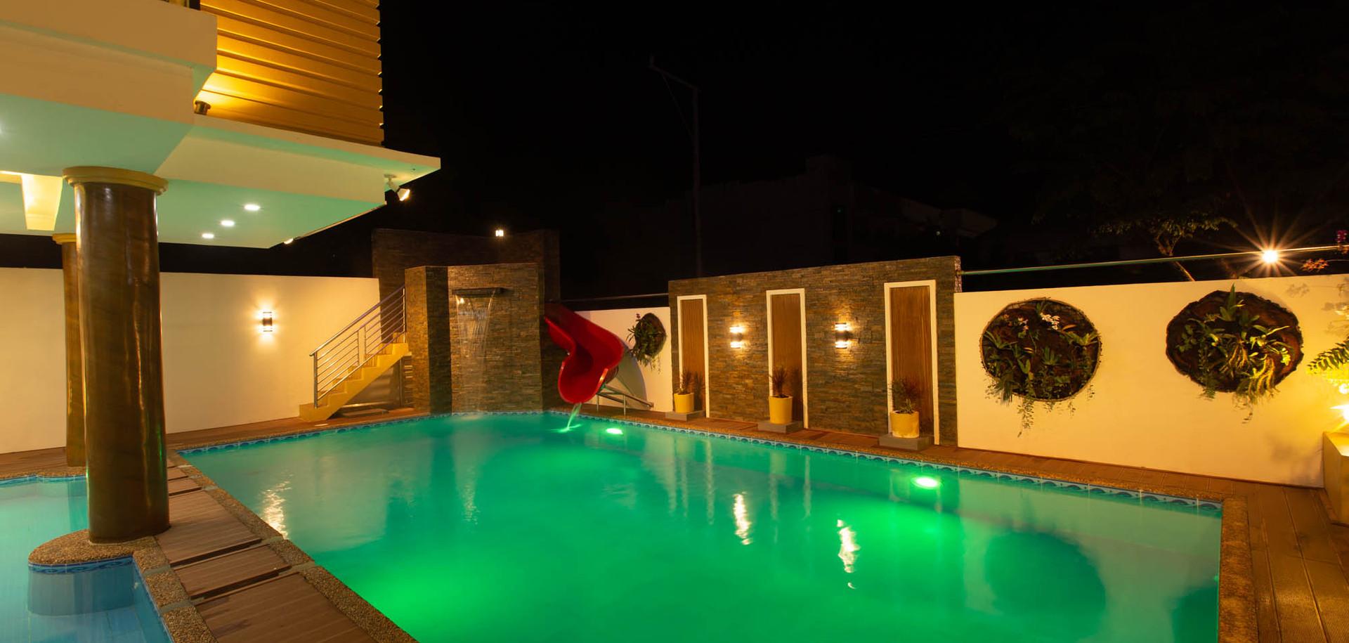 Dolcezza Hotspring Resort