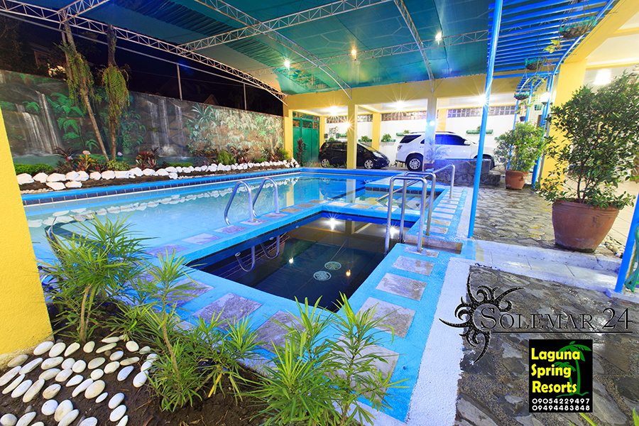SOLEMAR 24 PRIVATE POOL FOR RENT