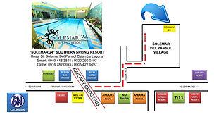 SOLEMAR 24 MAP