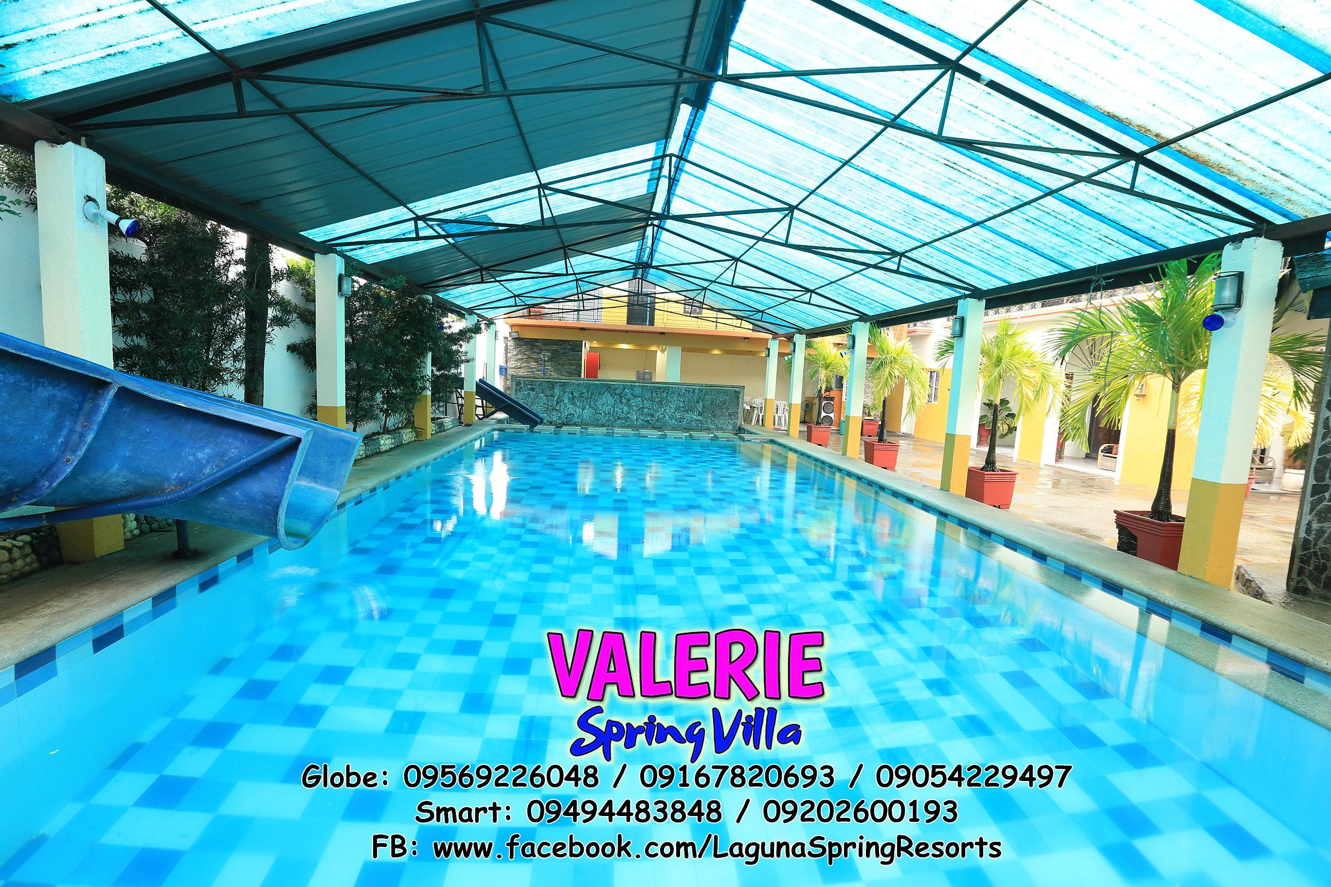 Laguna spring resorts pansol calamba private pool for Affordable private pools in laguna