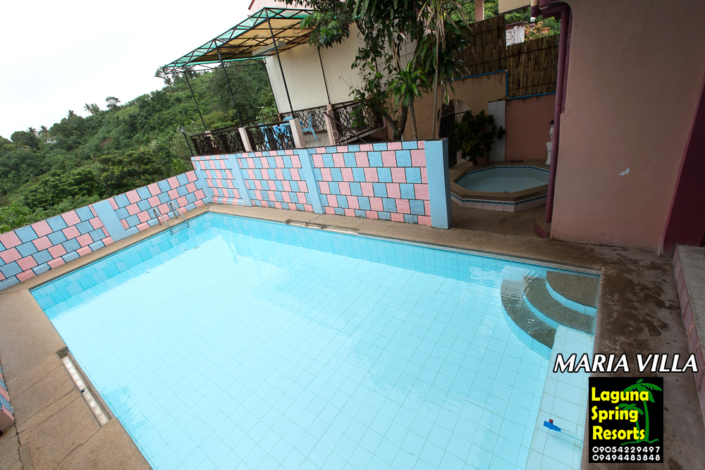 Laguna Private Pool