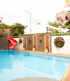 Dolcezza Pool