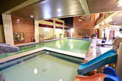 Sapporo Hot Spring Resort