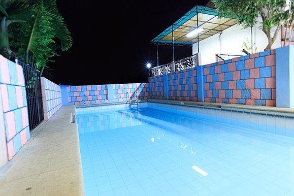 maria villa hot spring