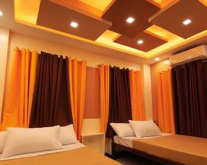 Dolcezza Room