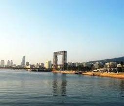 Отдых в Китае - Вэйхай, ворота