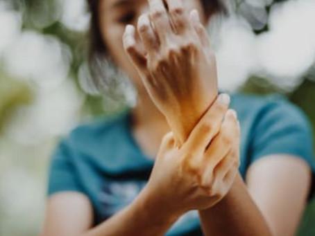 Yoga : comment protéger ses poignets?