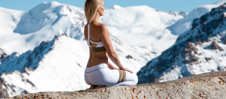 Confinement, le yoga notre meilleur allié.