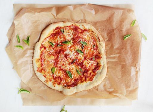 Real neapolitan pizza recipe