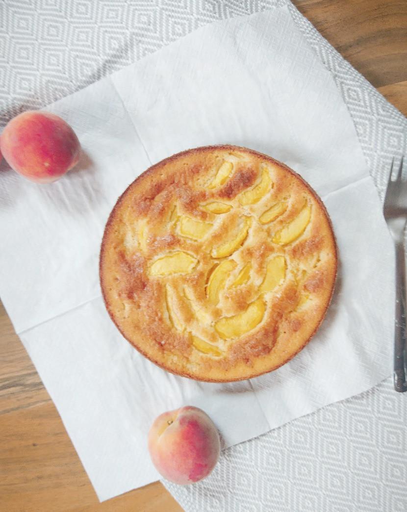 best peach pie recipe