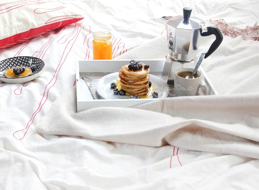 5 Ways how to make perfect morning