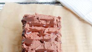 Mousse au chocolat cake, chocolate mousse cake recipe