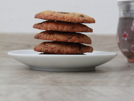 Ultimate one-bowl chocolate cookies recipe