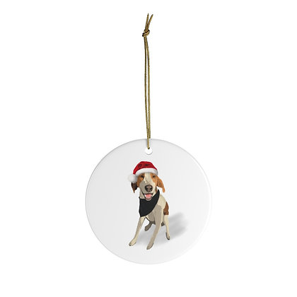 Wallace - Ornament
