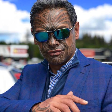 Ta Moko Mana Maori | Ta Moko Gold Coast