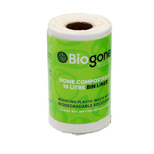 Eco Bin Liners (100pcs)