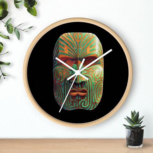 Mataora - Clock