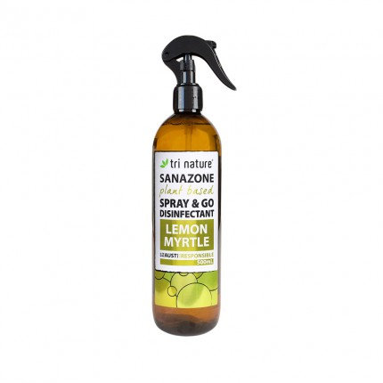 Eco Antimicrobial Disinfectant (500ml)