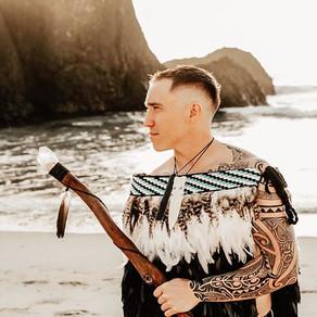 Unapologetically Maori