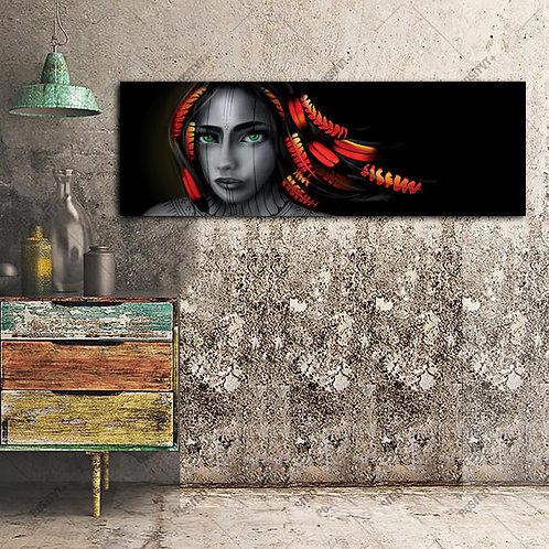 Acacia Dreams - Canvas
