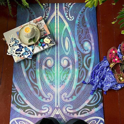 Mauri Oho - Yoga Mat