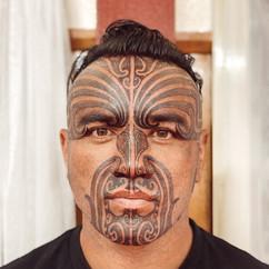 Mataora Maori Ta Moko